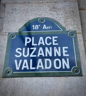 シュザンヌ・ヴァラドンの画像 p1_2